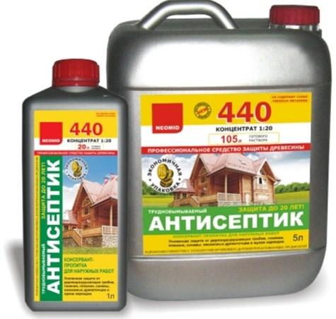 Антисептик для вагонки внутри дома - какой выбрать для максимальной защиты древесины