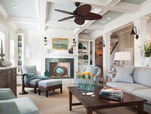Вагонка в современном стиле - воплощение мечты в дизайне своего дома 23 фото