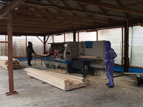 Изготовление вагонки фрезером - как сделать ламели самостоятельно