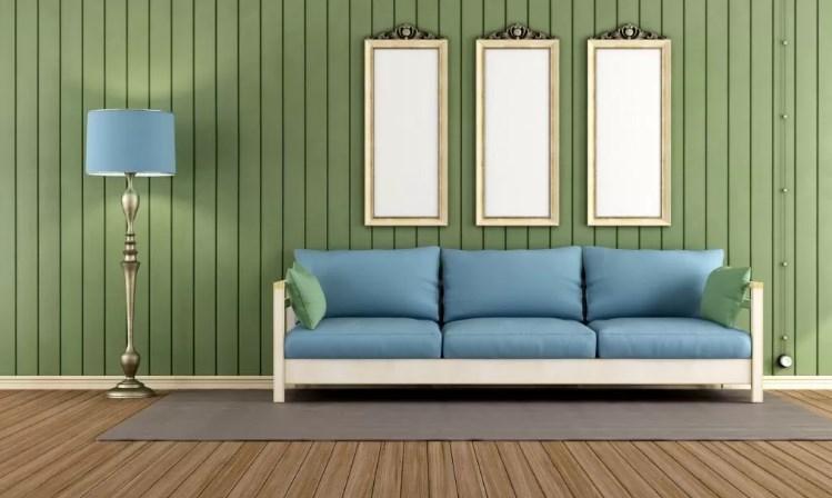 Дизайн покраски вагонки в доме - идеи яркого оформления и визуальных эффектов