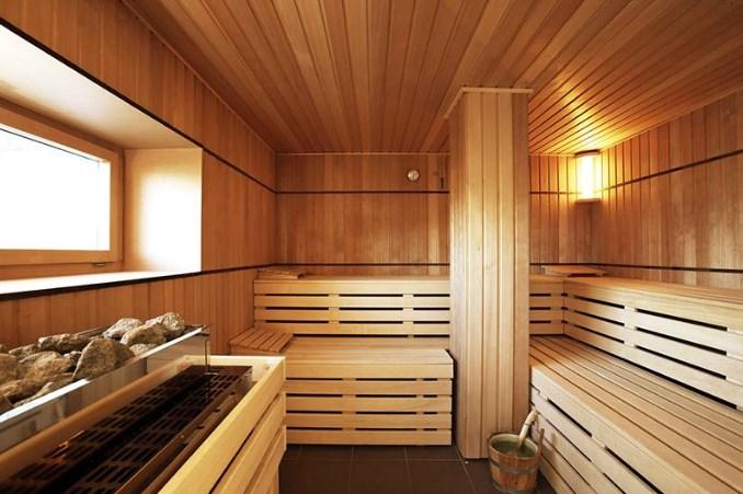 Как выбрать вагонку для бани - сорт, вид, тип древесины