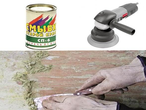 Как перекрасить вагонку - очистка, дополнительные пропитки и финишное покрытие