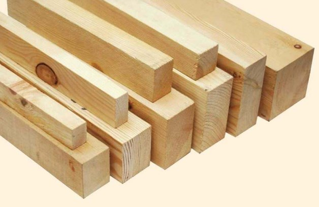 Как закрепить блок-хаус - крепежные элементы и этапы работ