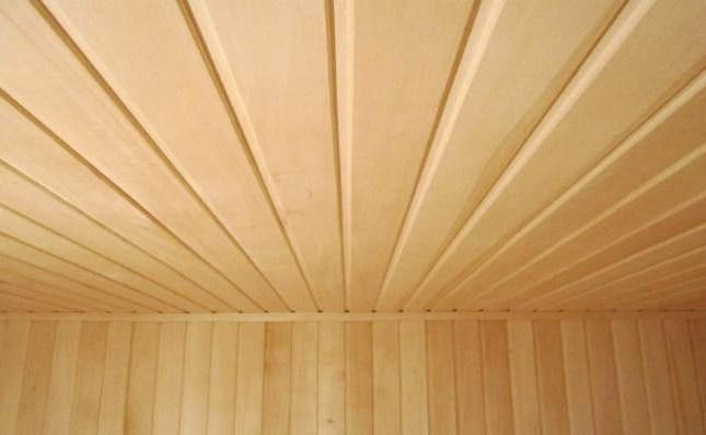 Вагонка на потолок своими руками - эффектный ремонт с малыми затратами